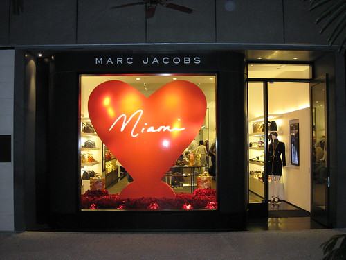 Marc Jacobs | by achimh