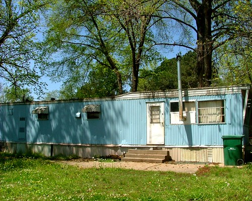 Older Mobile Homes
