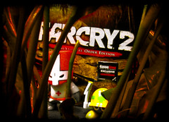 Finished with Far Cry 2 | by Alan Rappa
