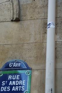 Caf Rue St Scaense  St Michel Sur Orge