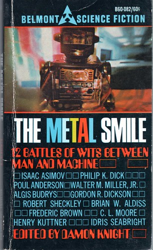 The Metal Smile