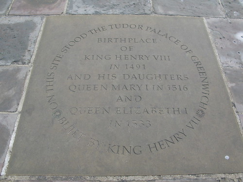 Henry VIII Birthplace | by Uretopia
