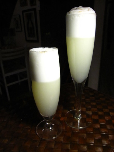Pisco Sour | by SeppySills