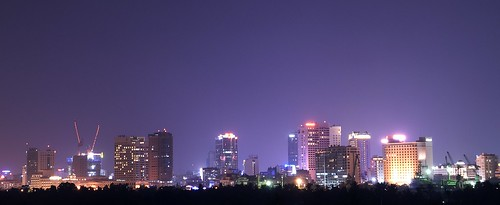 Ho Chi Minh City | by SUNV.