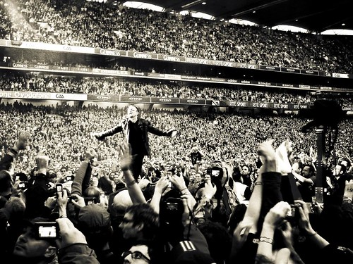 U2 - Croke Park - Dublin - 27 July 2009 | by Stephane Rossignol