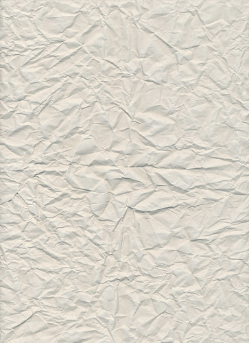 how to create different textures on paper