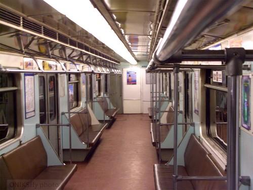 На станциях метро появятся графики уборки.