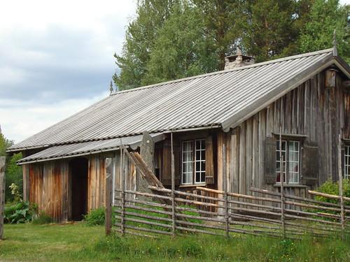 Hus i Dalarna