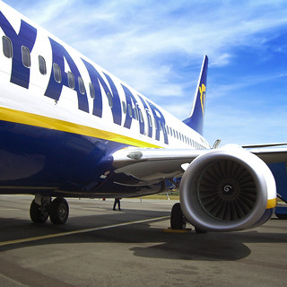 ryanair | by mikelo