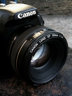 Canon 50mm f/1.4 | by Photocritic.org