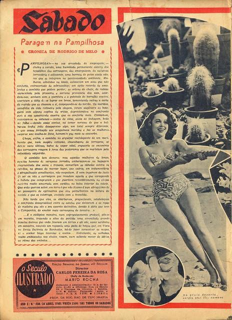 Século Ilustrado, No. 538, April 24 1948 - 1