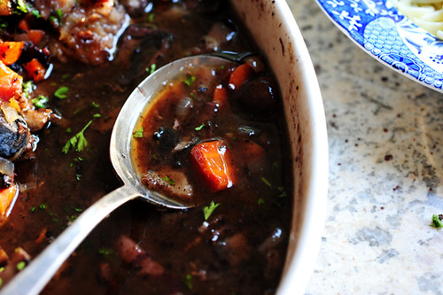 Coq au Vin | by Ree Drummond / The Pioneer Woman