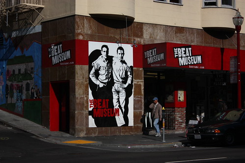 The Beat Museum | by obvio171