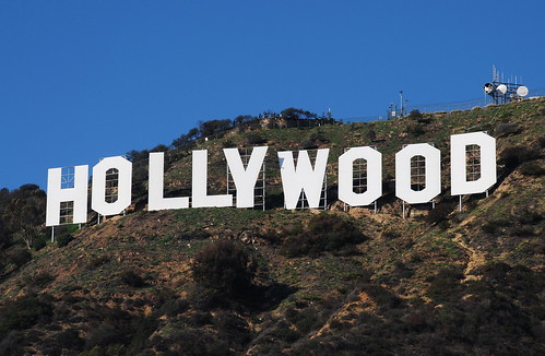 111 Hollywood Sign | by The City Project