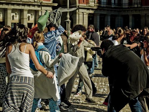Riesgo laboral manuel leunam flickr - Manuel riesgo villaverde ...