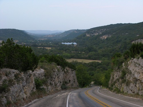 The Three Sisters of the Hill Country on FM 337 (Picture a Day September 24, 2009) | by mlhradio