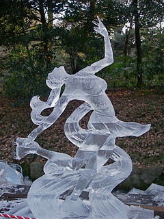 Ice sculptures | by Blue Lotus