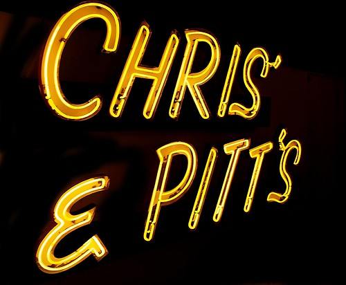 Chris & Pitt's | by avilon_music