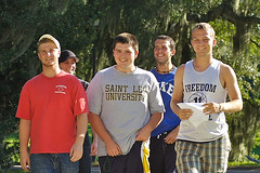 Group of Students at Saint Leo | by Official Saint Leo University