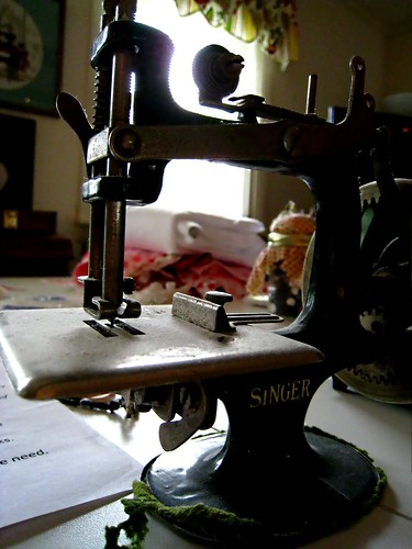 Betty S Sewing Room Ashbourne
