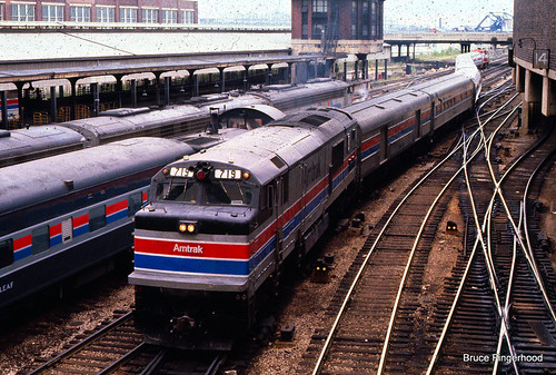 amtrak 719 | by Slideshow Bruce
