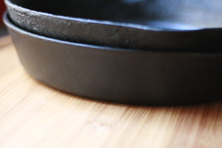Cast Iron Skillets | by cinnachick