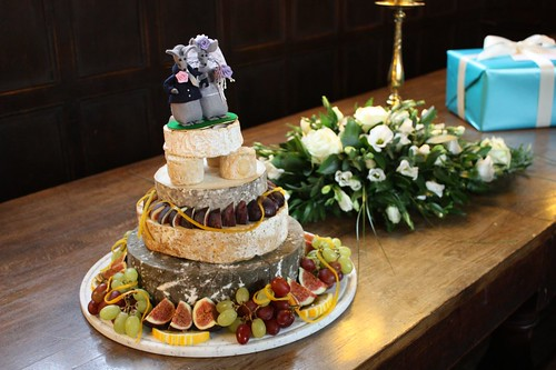 Wedding Cakes From Different Cultures