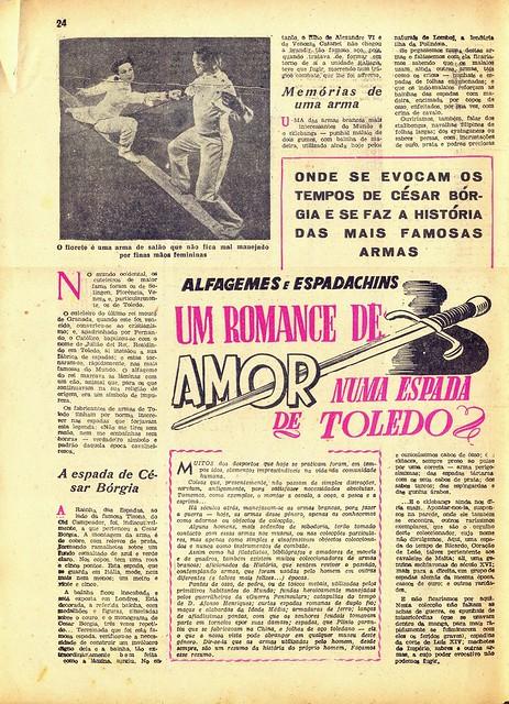 Século Ilustrado, No. 543, May 29 1948 - 22