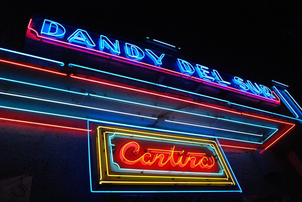 Resultado de imagen para dandy del sur flickr