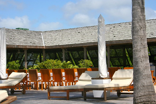 Parrot Cay Resort And Spa And The Meridian Club