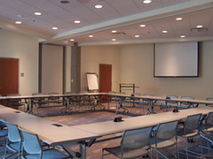 Shirlington Library Meeting Room | by Arlington Public Library