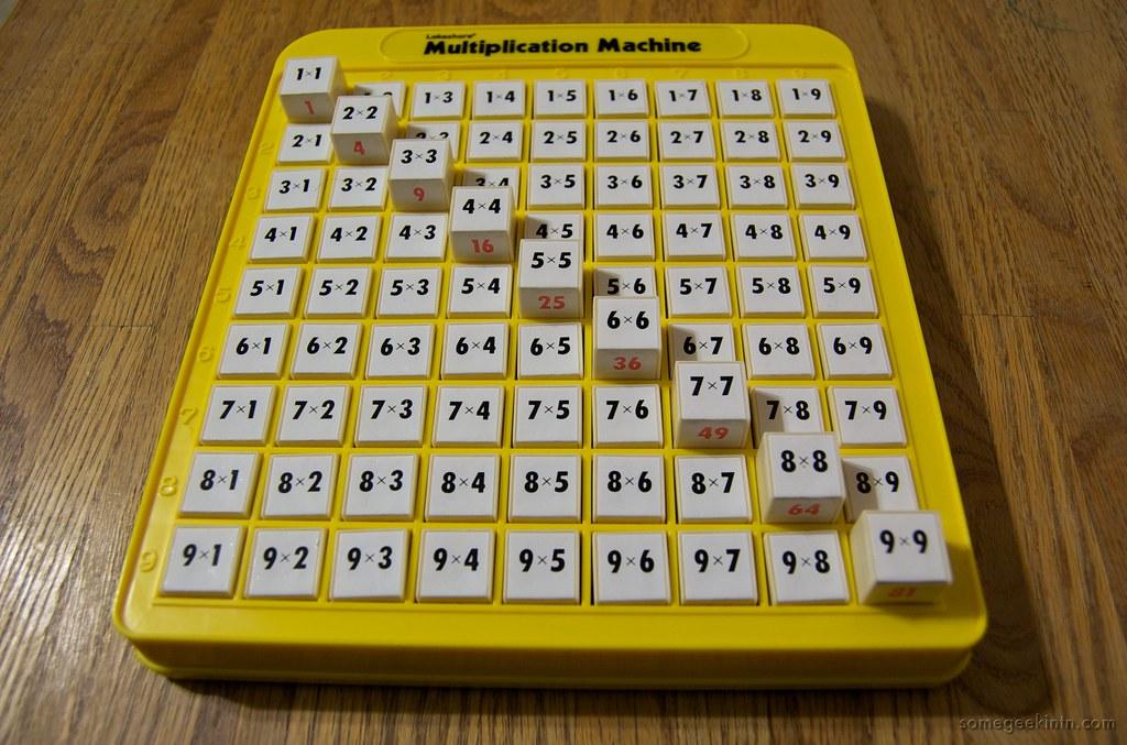 Squared (294 / 365)