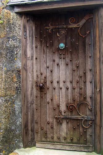 Beautiful Old Wooden Door Flickr Photo Sharing