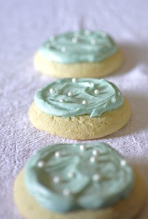 easy sugar cookies | by Madison Bistro