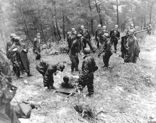 Korean War - SC370662 | by U.S. Army Korea (Historical Image Archive)