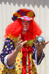 Clowning | by RJLH