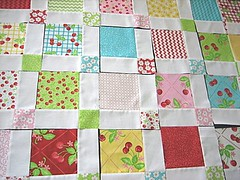 Cheery Cherry Quilt | by mamacjt