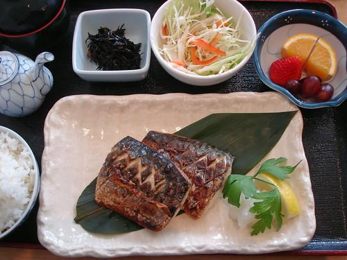 Japanese Restaurant Ealing Broadway Bond Street