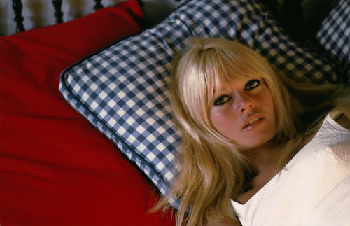 BRIGITTE BARDOT | by .Juliette.