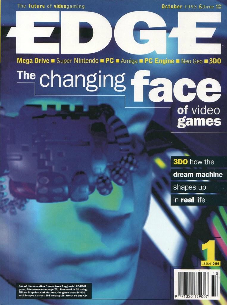 Edge 001