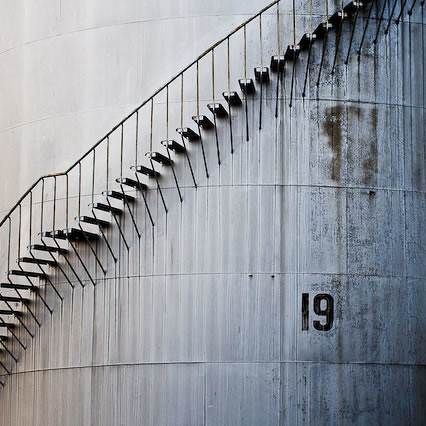 Typography / Staircase | by ►CubaGallery