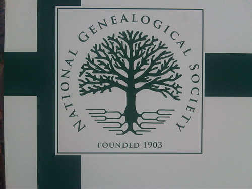 arcalife at The NGS Family History Conference | by Paul Taylor arcalife