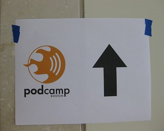 Podcamp Boston | by Elizabeth Thomsen