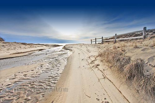Nauset Indians Beach, Cape Cod | by CapeCodPhotos