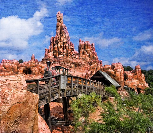 Thunder Mountain | by Stuck in Customs