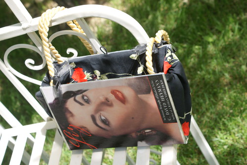 Book PURSE | by Kimberly Robak-Radke