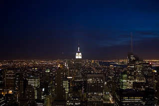 The Empire State Building | by ChrisGampat