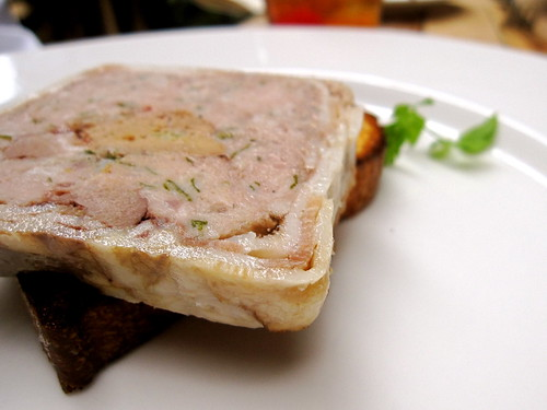 Terrine de Campagne | by NoLoveMoreSincere