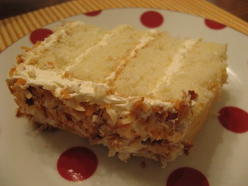 cooks illustrated white layer cake