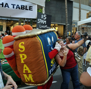 Spam Jam 2009 | by madmarv00